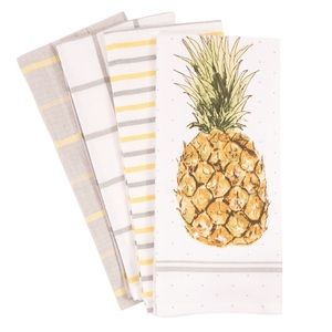 Other - Kitchen Towel Set of 4